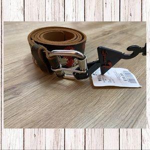 4/$25🌸 Seven7 Leather Belt